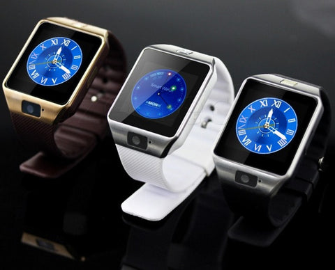 Bluetooth Smart Watch - topnotchloot  - 3