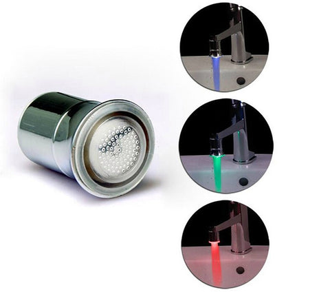7 Color Changing Water Faucet LED - topnotchloot  - 3