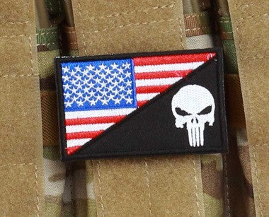 Military Tactical Morale Patch - topnotchloot  - 1