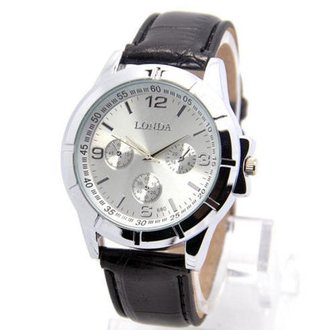 LONDA Luxury Wristwatch - topnotchloot  - 2