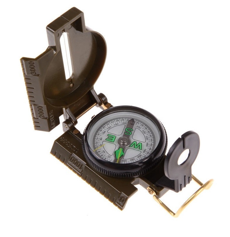Multi-function Compass - topnotchloot  - 1