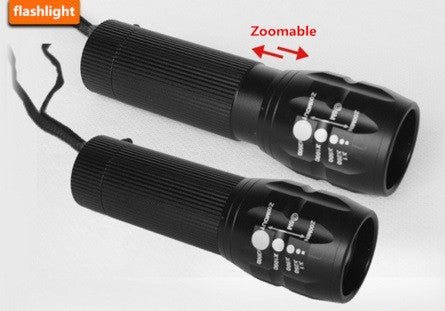 LED Adjustable Flashlight - topnotchloot  - 3