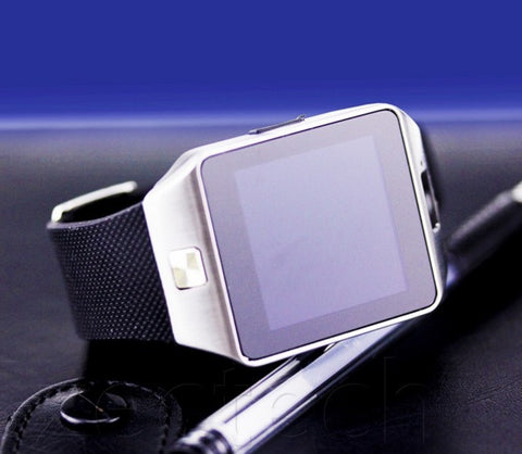 Bluetooth Smart Watch - topnotchloot  - 2