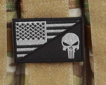 Military Tactical Morale Patch - topnotchloot  - 4