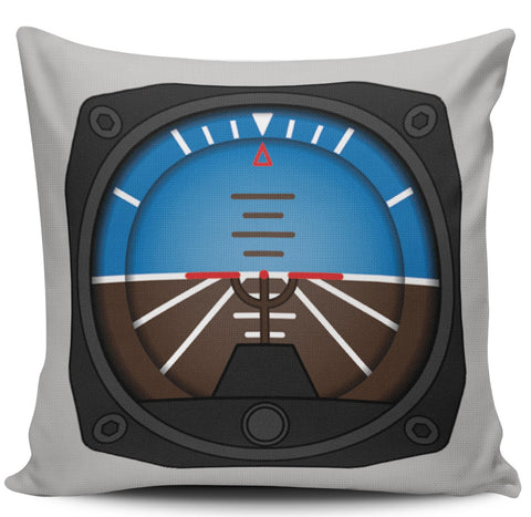 $5 Flash Sale Pilot Instruments Pillow Covers - topnotchloot  - 3