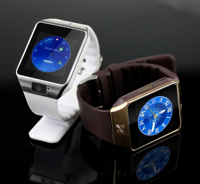 Bluetooth Smart Watch - topnotchloot  - 1