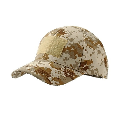 Tactical Velcro Caps - topnotchloot  - 3