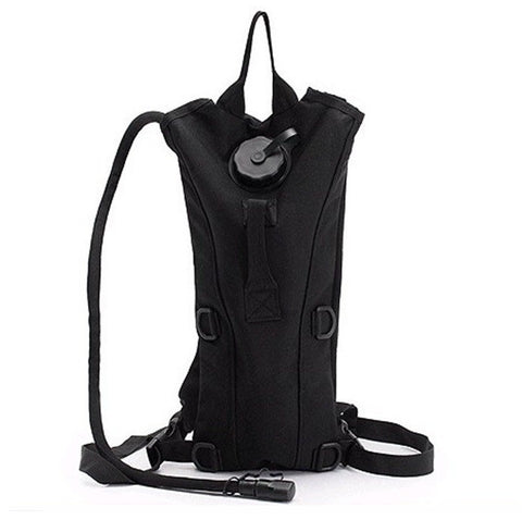 Canvas Water Bladder Rucksack - topnotchloot  - 7