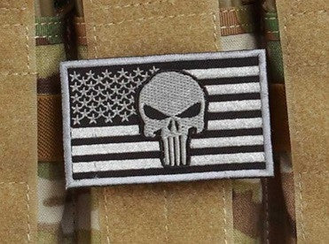 Military Tactical Morale Patch - topnotchloot  - 6
