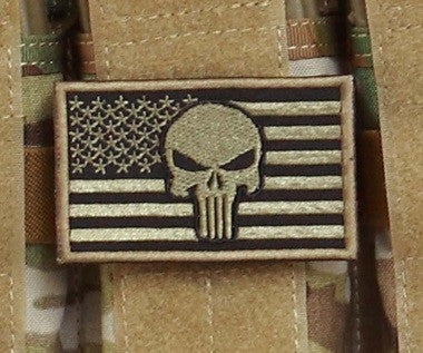 Military Tactical Morale Patch - topnotchloot  - 5