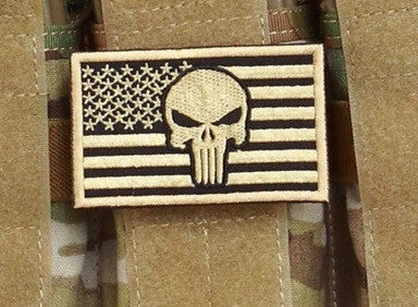 Military Tactical Morale Patch - topnotchloot  - 2