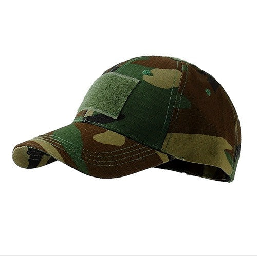 Tactical Velcro Caps - topnotchloot  - 2