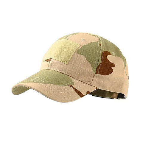 Tactical Velcro Caps - topnotchloot  - 5