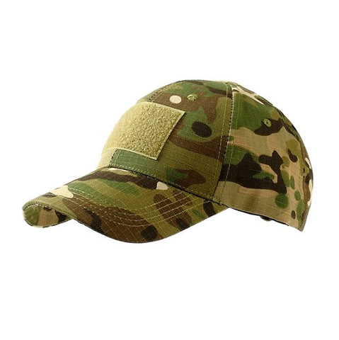 Tactical Velcro Caps - topnotchloot  - 4