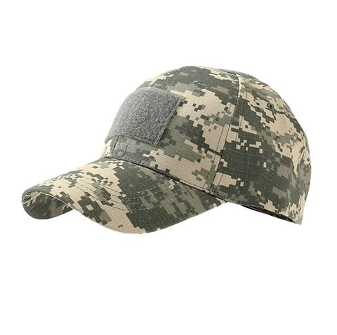 Tactical Velcro Caps - topnotchloot  - 1