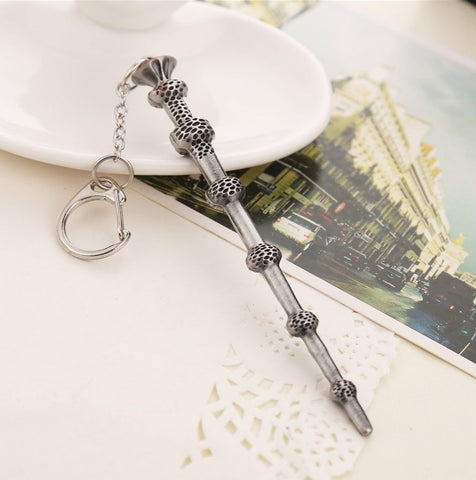 Harry Potter Wand Keychains - topnotchloot  - 5