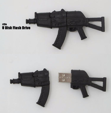AK47 8GB USB Stick - topnotchloot  - 1