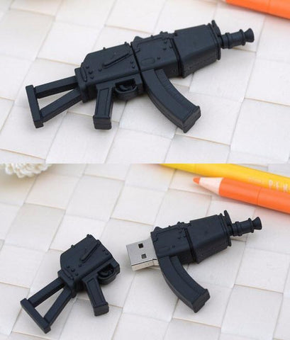 AK47 8GB USB Stick - topnotchloot  - 2