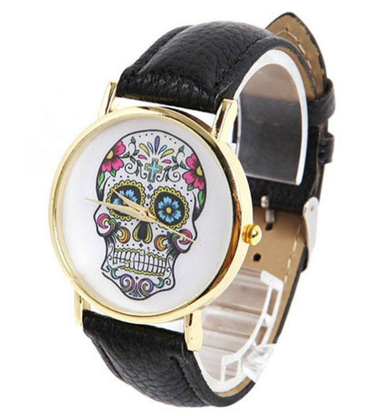 Cool Skeleton Watch - topnotchloot  - 1