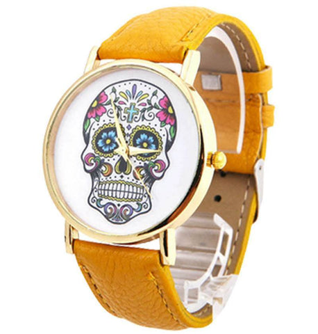 Cool Skeleton Watch - topnotchloot  - 4