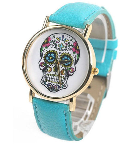 Cool Skeleton Watch - topnotchloot  - 5