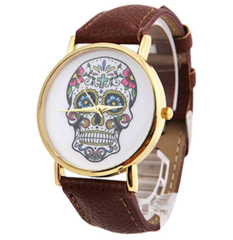 Cool Skeleton Watch - topnotchloot  - 6