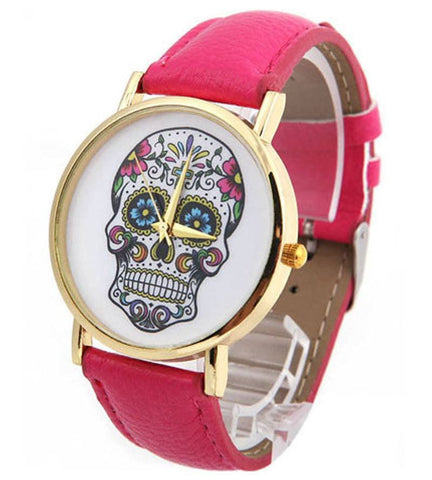 Cool Skeleton Watch - topnotchloot  - 2