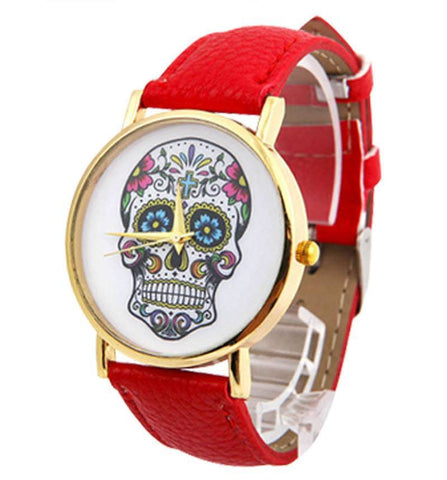 Cool Skeleton Watch - topnotchloot  - 3