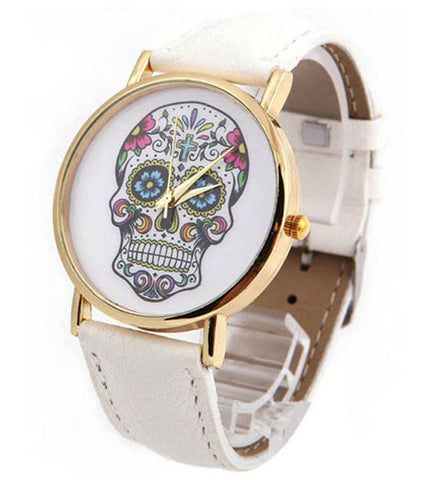 Cool Skeleton Watch - topnotchloot  - 8