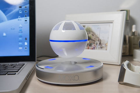 Magnetic Levitating Bluetooth Speaker - topnotchloot  - 3