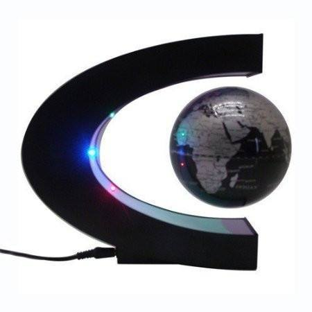 Magnetic Levitating Globe - topnotchloot  - 3