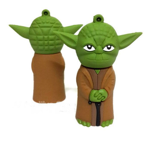 Star Wars USB Sticks 8GB - topnotchloot  - 3