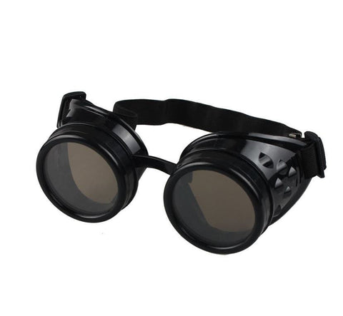 Steampunk Cosplay Goggles - topnotchloot  - 3