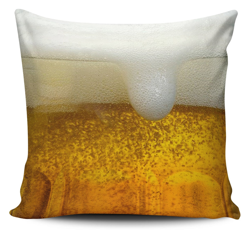 Beer Pillow Covers - topnotchloot  - 1