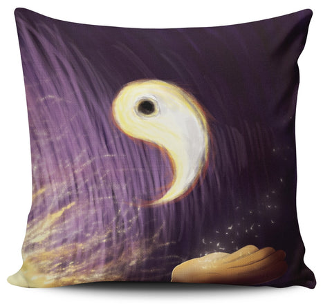Mystical Buddha Pillow Covers - topnotchloot  - 3