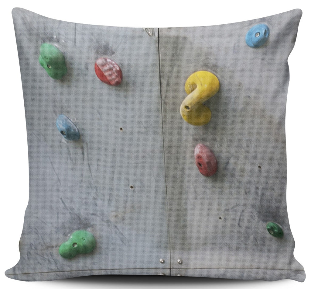 $5 Flash Sale Rock Climbing Pillow Covers - topnotchloot  - 1