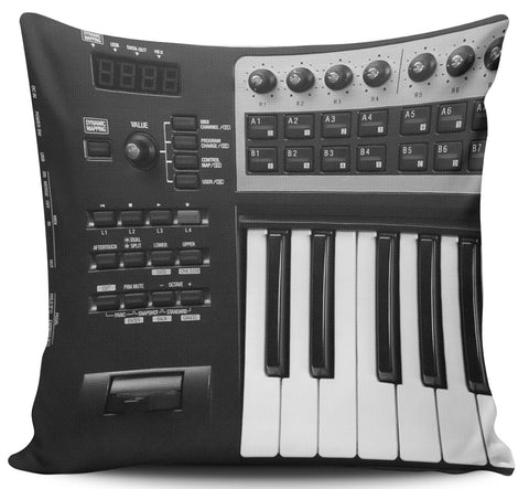 $5 Flash Sale Keyboard Pillow Covers - topnotchloot  - 1