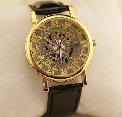 Mens Mechanical Watch - topnotchloot  - 1