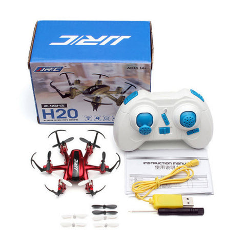 Remote Control Quadcopter Drone - topnotchloot  - 3