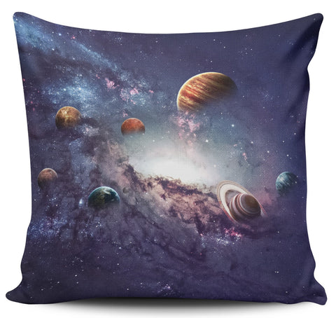 Space Collection Pillow Covers - topnotchloot  - 2