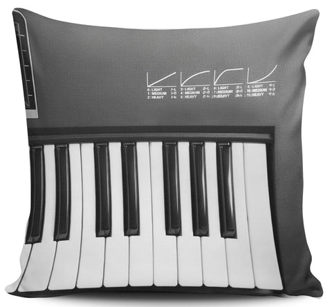 $5 Flash Sale Keyboard Pillow Covers - topnotchloot  - 2