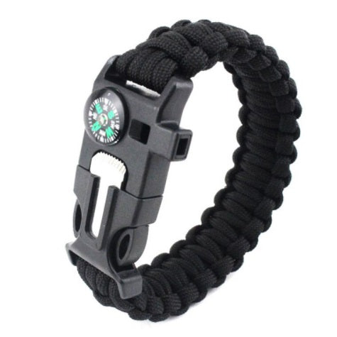 Paracord Survival Wristbands