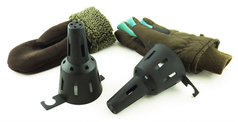 Glove Dryer - Black