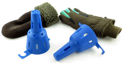 Glove Dryer - Blue