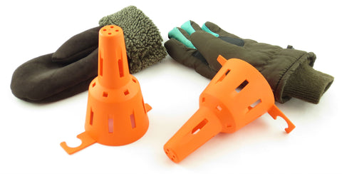 Glove Dryer - Orange