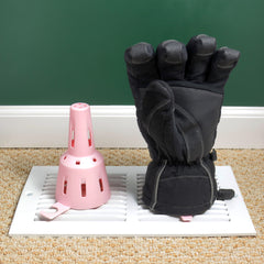 Glove Dryer - Pink