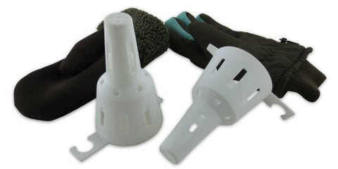Glove Dryer - White