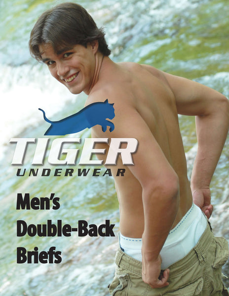 Tiger Underwear Catalog 6