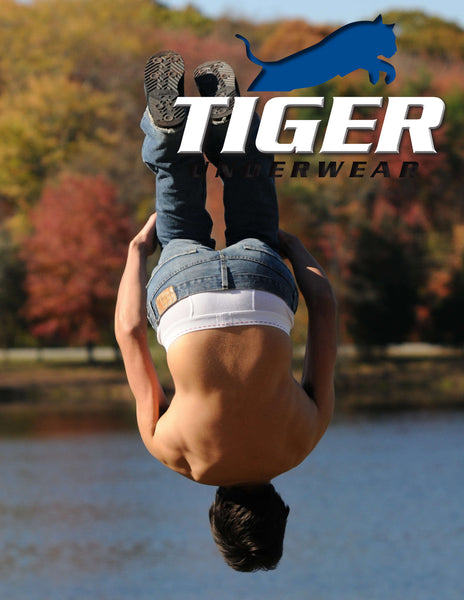 Tiger Underwear Men's PDF Catalog 9