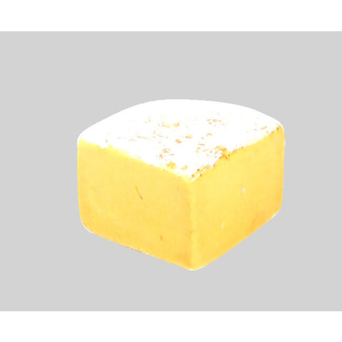 Faux Cheese Wedge